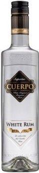 Rum bílý Cuerpo