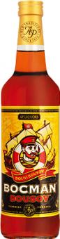 Rum Bocman