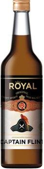 Rum Capitain Flint Royal