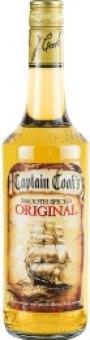 Rum Captain Cook's