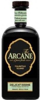 Rum Delicatissime Arcane