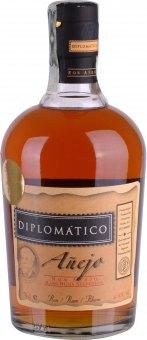 Rum Diplomatico Aňejo