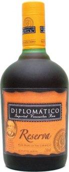 Rum Diplomatico Reserva 8 YO