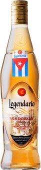Rum Dorado 5 YO Legendario