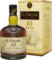 Rum El Dorado