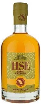 Rum Eleve Sous Bois Saint Etienne HSE