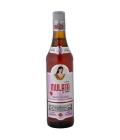 Rum Elixir Mulata