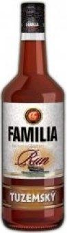 Rum Tuzemský Familia