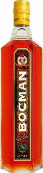Rum Gold Bocman