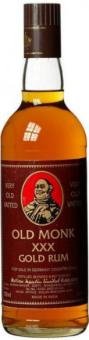 Rum Gold XXX Old Monk