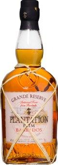 Rum Grand Reserve Plantation