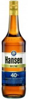 Rum Hansen Blau