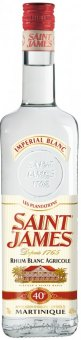 Rum Imperial Blanc Saint James