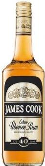 Rum James Cook
