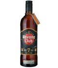 Rum kubánský bílý Aňejo 7 Anos Havana club