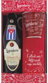 Rum Legendario - dárkové balení