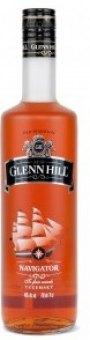 Rum Navigator Glenn Hill