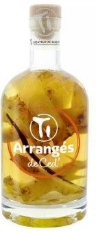 Rum ochucený Arrangés Les Rhums de Ced