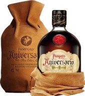 Rum Pampero Aniversario Reserva