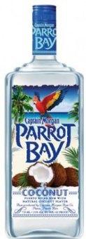 Rum Parrot Bay Coconut Captain Morgan