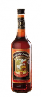 Rum Pravý zámořský Captain Comark
