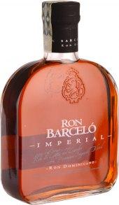 Rum Ron Barceló