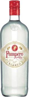 Rum Ron Blanco Pampero