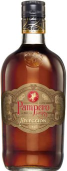 Rum Ron Pampero Seleccion
