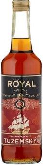 Rum Royal