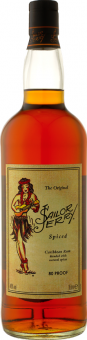 Rum Sailor Jerry Fever-Tree