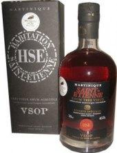 Rum Saint Etienne HSE