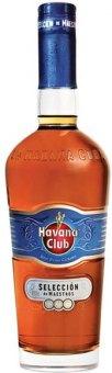 Rum Selección de Maestros Havana Club