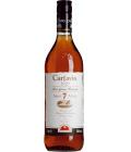 Rum Siete 7 Aňos Ren Gran Reserva Cartavio