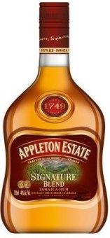 Rum Signature Blend Appleton Estate
