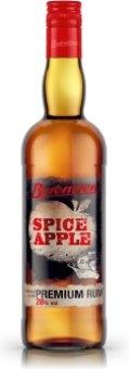 Rum Spice Apple Berentzen