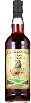 Rum Spiced Black Jamaica