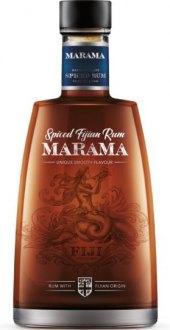 Rum Spiced Marama