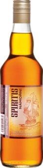 Rum Spiritis námořní