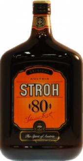 Rum Stroh