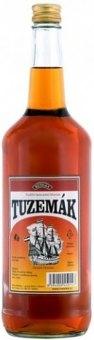 Rum tuzemák Metelka