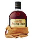 Rum venezuelský premium Pampero Aniversario