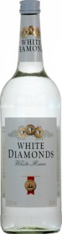 Rum White Diamonds