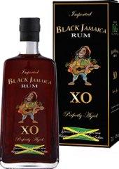 Rum XO Black Jamaica
