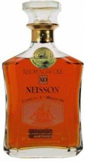 Rum XO Millenaire Neisson
