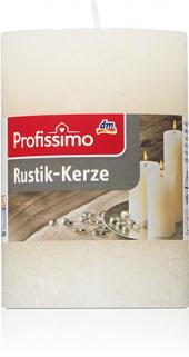 Svíčka rustikální Profissimo
