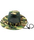 Rybářský klobouk
