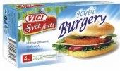 Burger rybí mražený Vici