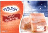 Rybí filé mražené Gran Mare