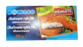 Rybí filé obalované Nowaco