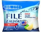 Rybí filé z Aljašky mražené Exclusive Nowaco